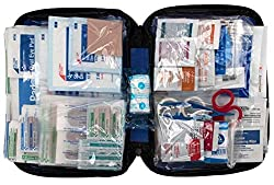 298 Piece All-Purpose First Aid Kit