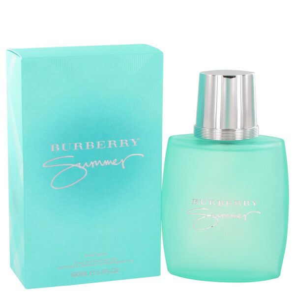 Cologne For Men Burberry Summer By Burberry