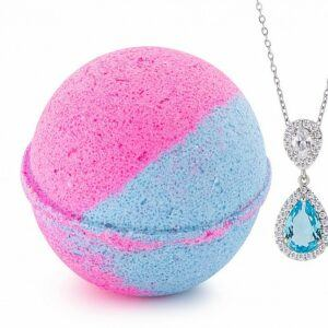Cotton-Candy-Jewelry-Necklace-Bath-Bomb