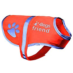 Dog Safety Reflective Vest