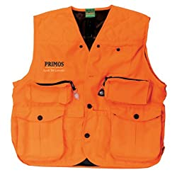 Hunter's Orange Vest