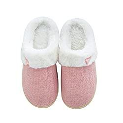 Memory Foam House Slippers