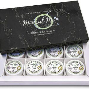 Gift Sets For Men: Shower Melts
