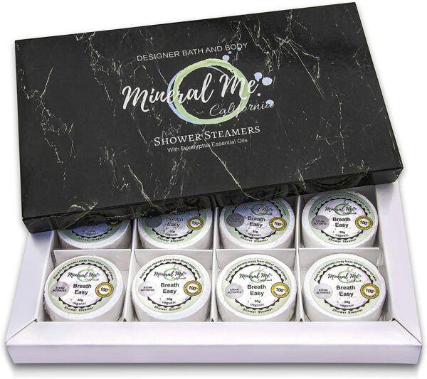 Gift Sets For Men: Shower Melts