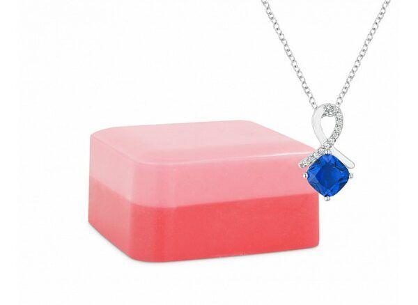 Neacklace Soap Bar