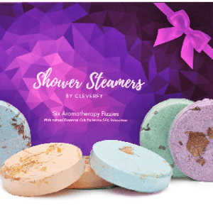 Spa Gift Sets Shower Melts