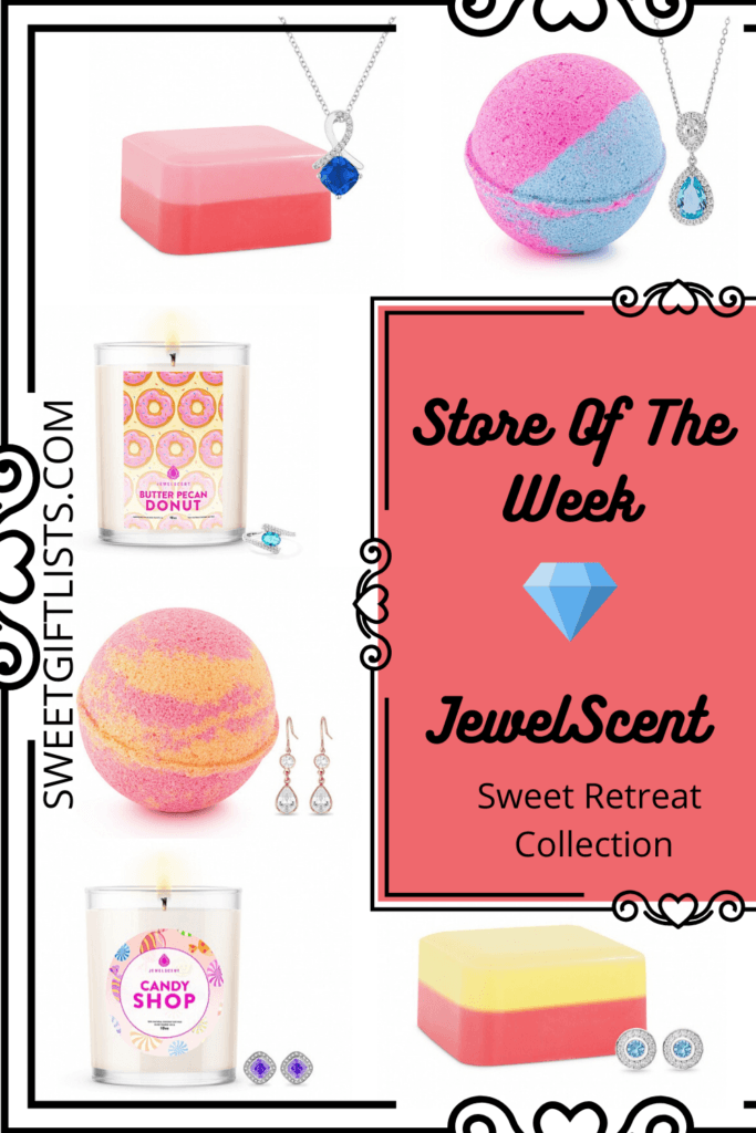Store Of The Week JewelScent