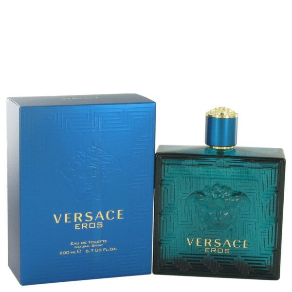Cologne For Men Versace Eros