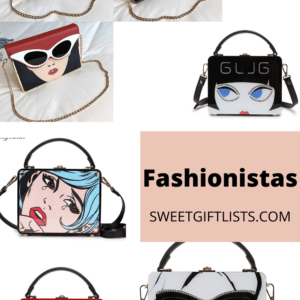Novelty Purses and Handbags