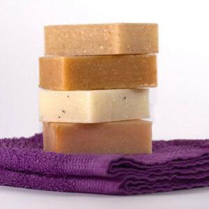 Luxury Soap Bars