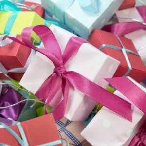 Gift Wrap, Bags, And Accessories