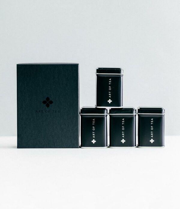 Pu-erh Tea Sampler Pack