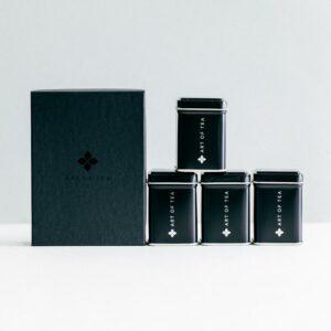 Caffeine Free Tisane Sampler Pack