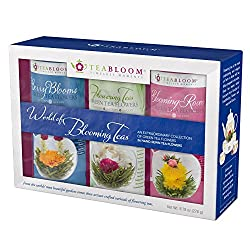 Flowering Teas Gift Set Collection B