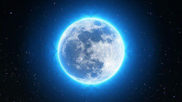 Moon Day: Moon