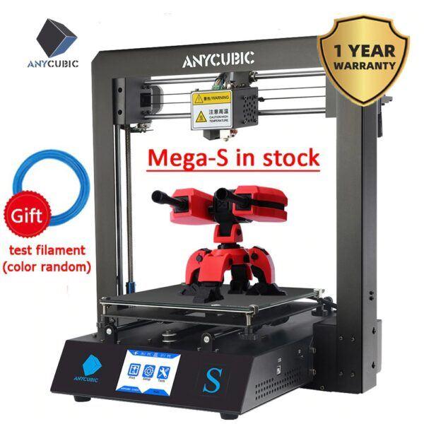 i3 Mega Mega S 3d Printer