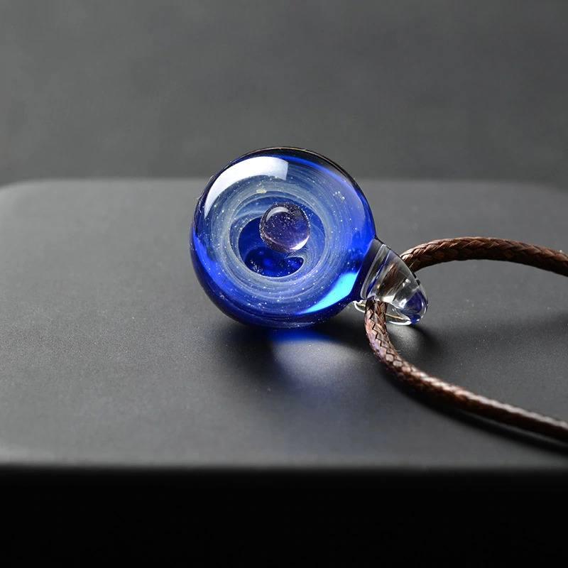 Solar System Design Necklace 1