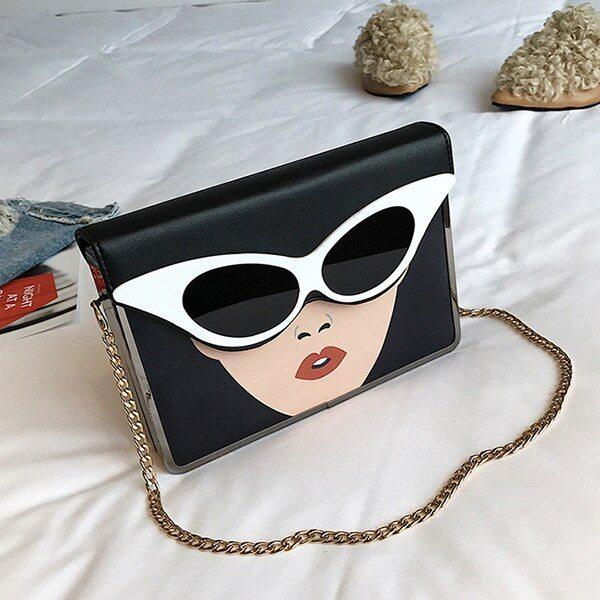 Ladies Designer Shoulder Bags