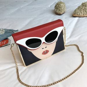 Ladies Designer Shoulder Bags