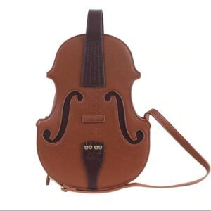 Violin Shoulder Bag