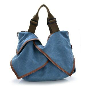 Gifts that Are Blue: Blue Designer Shoulder Bags