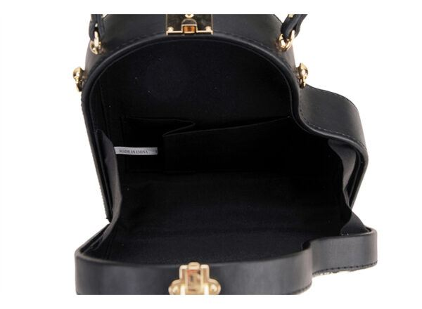 Grand Piano Shoulder and Handbag
