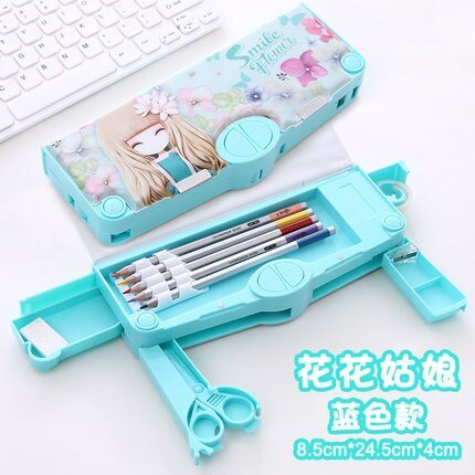 Back To School Gifts For Kids multi-function pencil case
