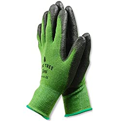 Bamboo Working Gloves for Women and Men.