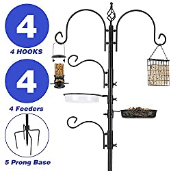 BIrd Feeding station kit
