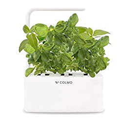 Indoor Herb Garden Kit with LED Spectrum