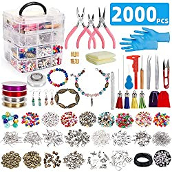 Jewelry Making Kit