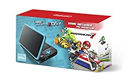 Nintendo 2DS XL With Mario Kart 7 Pre-installed