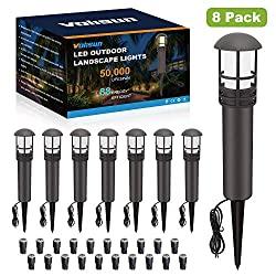 Outdoor LED Landscape Lighting 3W 12V Low Voltage