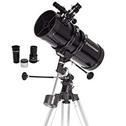 PowerSeeker 127EQ Telescope