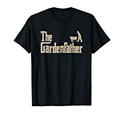 The Gardenfather Men Tee Shirts T-Shirt