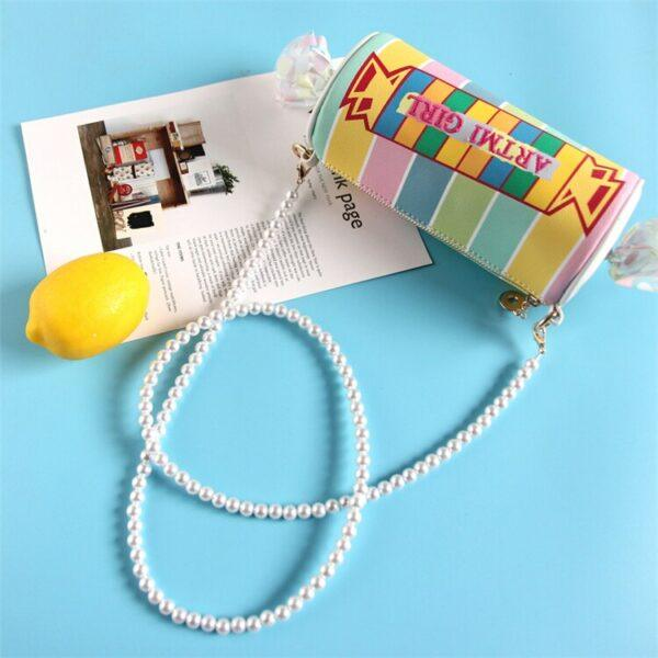 Sweet Treats: Sweet Candy Design