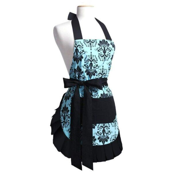 Womens Retro Vintage Style Aprons (Many Kinds Available)