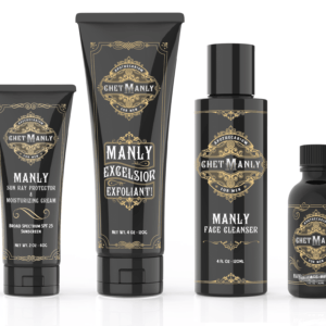 Chet Manly Extreme Face Bundle