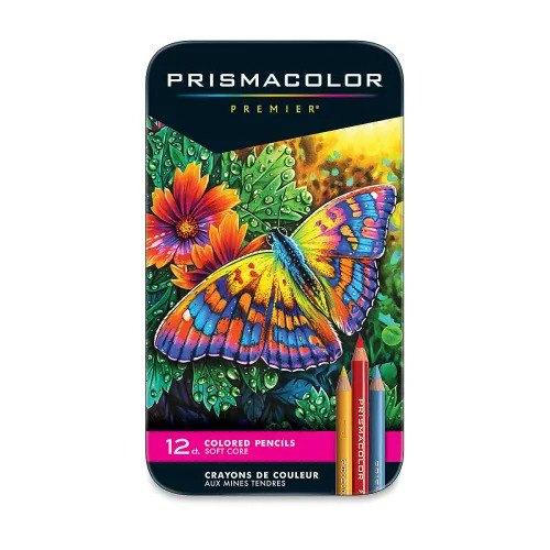 Prismacolor Premier Colored Pencils and Sets