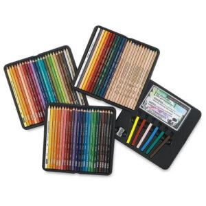 Prismacolor Premier Mixed Media Set