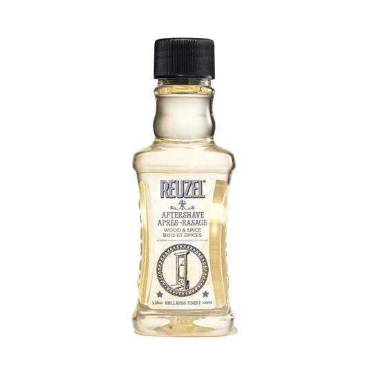 Reuzel Wood & Spice Aftershave