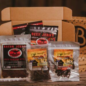 Gift Baskets For Men: The Reaper BroBox