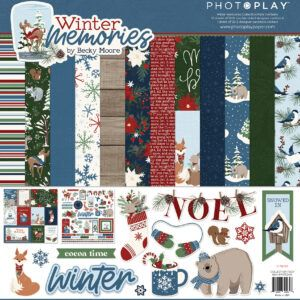 Winter Memories Collection Pack - PRE ORDER