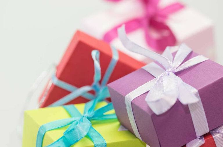 How To Select The Perfect Gift