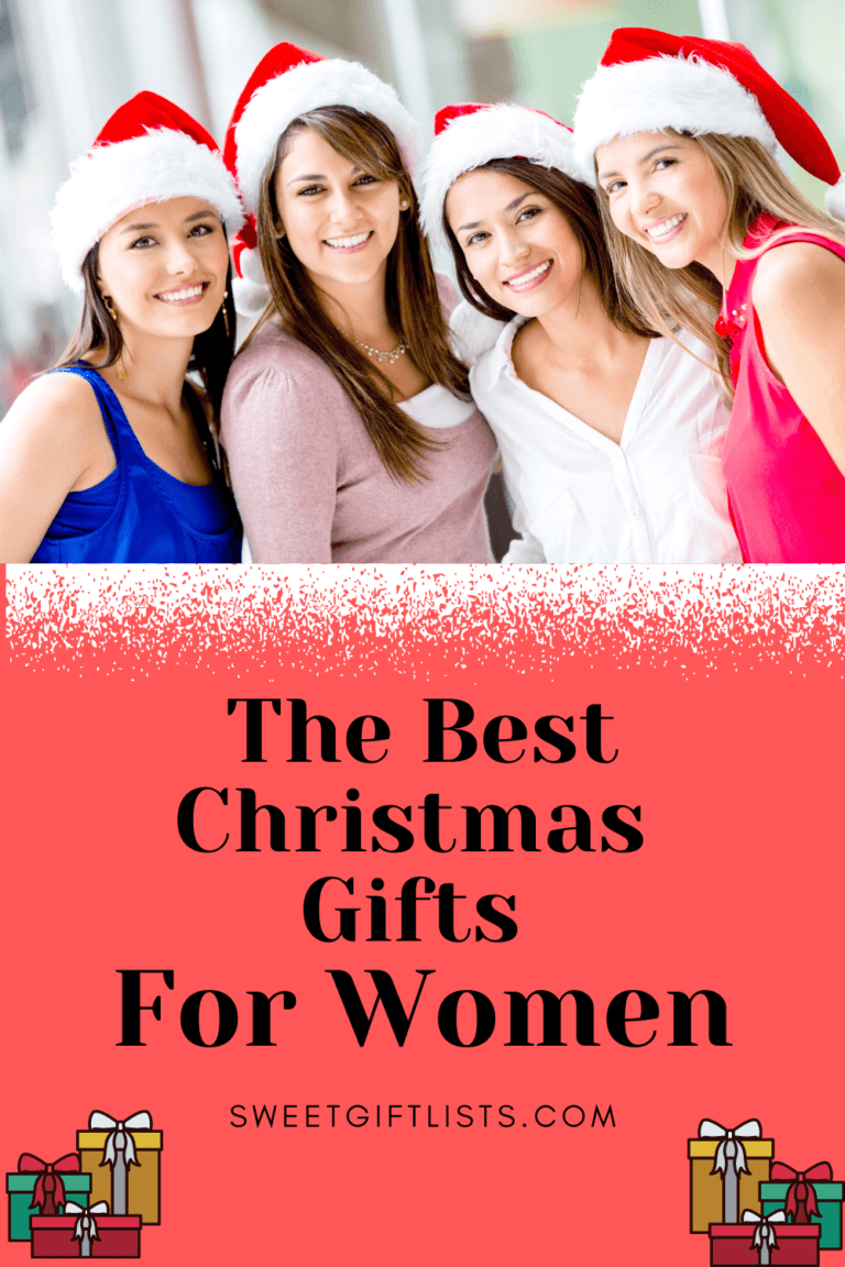 The Best Christmas Gifts For Women From Amazon