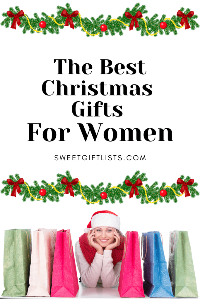The Best Christmas Gifts For Women From Amazon part two