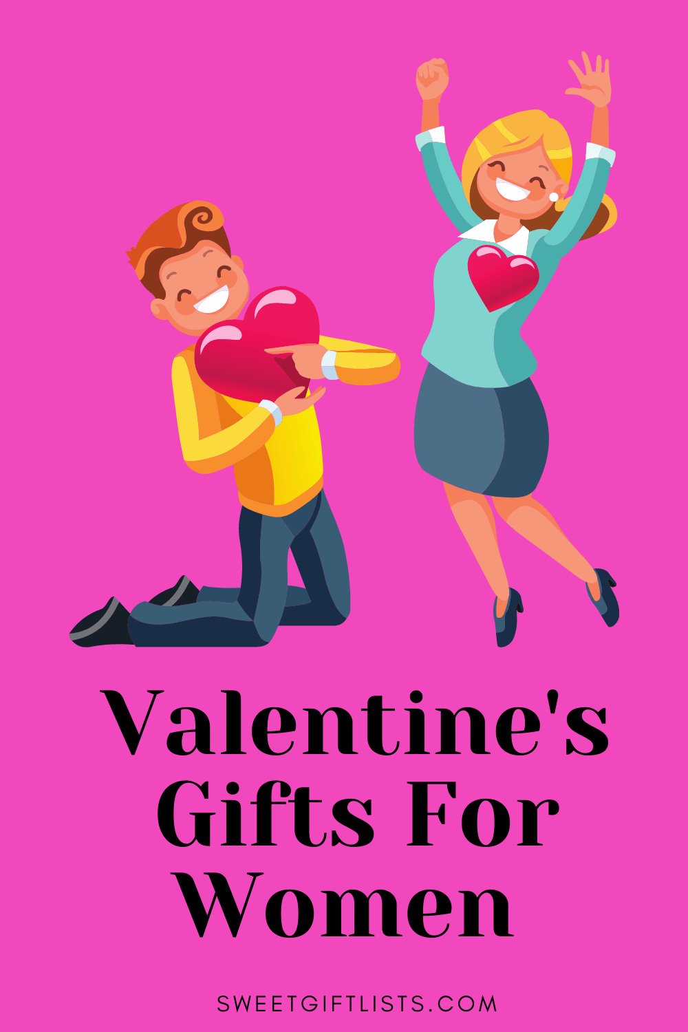 Valentine's Gifts For Women