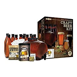 Complete Beer Making 2 Gallon Starter Kit