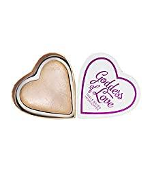 Goddess of Love Blushing Hearts Triple Baked Highlighter