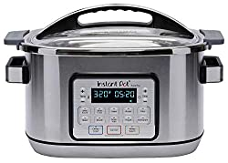 Instant Pot Aura Pro Multi-Use Programmable Slow Cooker